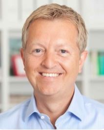 Jörn Hüsgen, Geschäftsführer Deutsches Kundeninstitut (DKI)